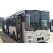 Автобус городской б/у НЕФАЗ фото