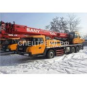 SANY QY25C / Автокран фото