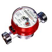 Водосчетчик горячей воды ВСГ 15-02 межповерочный интервал 6 лет