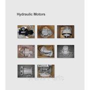 Гидравлические моторы для автокранов KATO (Като), TADANO (Тадано), KOBELCO (Кобелко). МКАТ-40, МКАТ фото