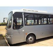 Автобус AERO CITY 540