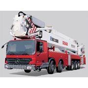 Пожарный автомобиль DG68 фото