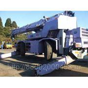 Колёсный кран TADANO TR350M-3 фото