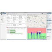 Системы мониторинга автотранспорта Omnicomm фото
