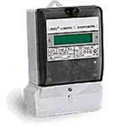 Счетчик электроэнергии однофазный ЦЭ6807Б фото