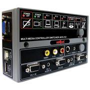 Контроллер-коммутатор ABtUS AVS-312 фото