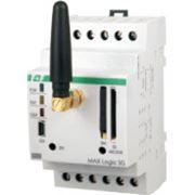 Программируемый логический контроллер (ПЛК) MAX Logic-SB MAX Logic-SG MAX Logic-M01 MAX Logic-M02 с функцией голосовых сообщений в сетях GSM фото