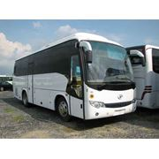 Автобус Higer KLQ 6885 Q фото