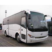 Автобус туристический HIGER 6928 фото