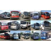 Запчасти для автобусов фото