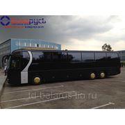 Автобус ман туристический - man lion's coach r08 фото