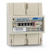 Однофазный электросчетчик серии СЕ101 R5 145 М6 фото