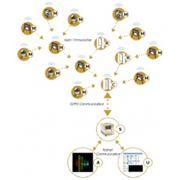 Беспроводная Интернет-система сбора данных D-Mesh фото
