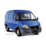 ГАЗ 2752 «Соболь» фургон фото
