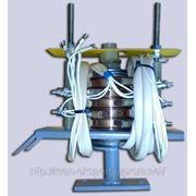 Запчасти автокрана Челябинец КС-45721 (Электрооборудование, Ограничитель подъема крюка, Токосьемник) фото