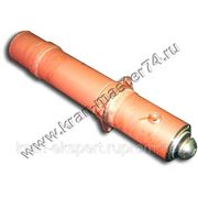 Гидроцилиндр КС-55713-2.31.200-2-01 вывешивания крана (гидроопора) для автокрана Галичанин, Клинцы фото