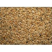 Песок кварцевый фракционированный фото