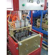 Полуавтомат выдува бутылок ПАВ-1100/800.