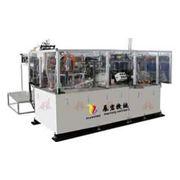 Линия и машина для производства бумажных стаканов фото