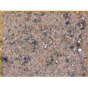 Смеси песчано-гравийные фото