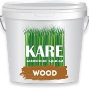 Жидко-керамические теплоизоляционные материал KARE Wood фото