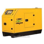 Generator diesel HONDA L20000 SS фото
