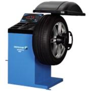 Оборудование для балансировки колёс фото
