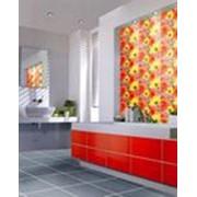 Плитка для ванной с изображением
