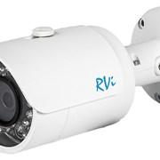 RVi-HDC421-C Уличная CVI видеокамера с разрешением FULL HD фото