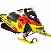 Снегоход Ski-Doo Renegade X-RS 800 E-TEC фото