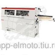 Автоматический кромкооблицовочный станок А OLIMPIC K 100 фото