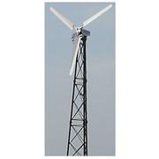 Ветроэлектростанция WE8000 фото