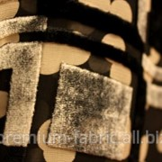 Ткань панбархат 2 фото