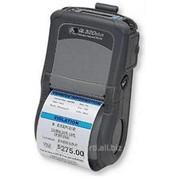 Мобильный принтер ZEBRA QL320 фото