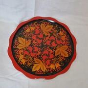 Тарелка-панно 300мм фото