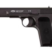 Пистолет пневматический Gletcher TT фото