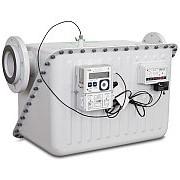 Комплекс для измерения количества газа СГ-ТК-Д-100 (типоразмер G65) фото