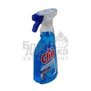 Моющее средство для стекла Clin универсал спрей 500 мл 28580 фото