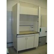 Шкаф вытяжной лабораторный ШВ1200 фото