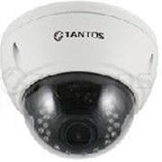 Купольная IP-камера TSi-Vle2VPZ (2.8-12) фото