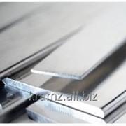 Полоса алюминиевая 06/0016 b, мм 20 а, мм 10 площадь сечения,см2 - 2 фото