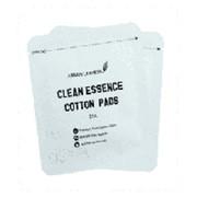 Mukunghwa Салфетки для снятия макияжа «ARBAN LEAVESE» clean essence cotton pads фото