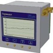 Измеритель-регулятор температуры Термодат-16E3 фото