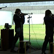Пневматическая винтовка фото