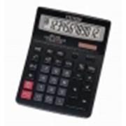 Калькулятор CITIZEN SDC-400BII, 12 разрядный, настольный фото