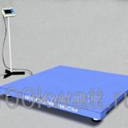 Платформенные весы ВСП4-А-300 (1250*1250)