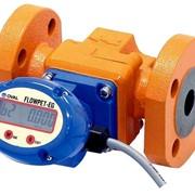 Камерный счетчик-расходомер FLOWPET-EG фото
