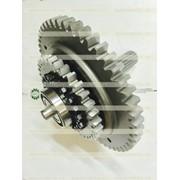 Коробка передач ZL50G Вал обгонной муфты 272227 фото