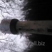 Ремонт водонапорных башен фото