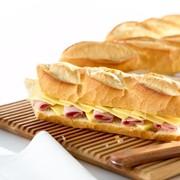 Улучшитель хлебопекарный S500 фото